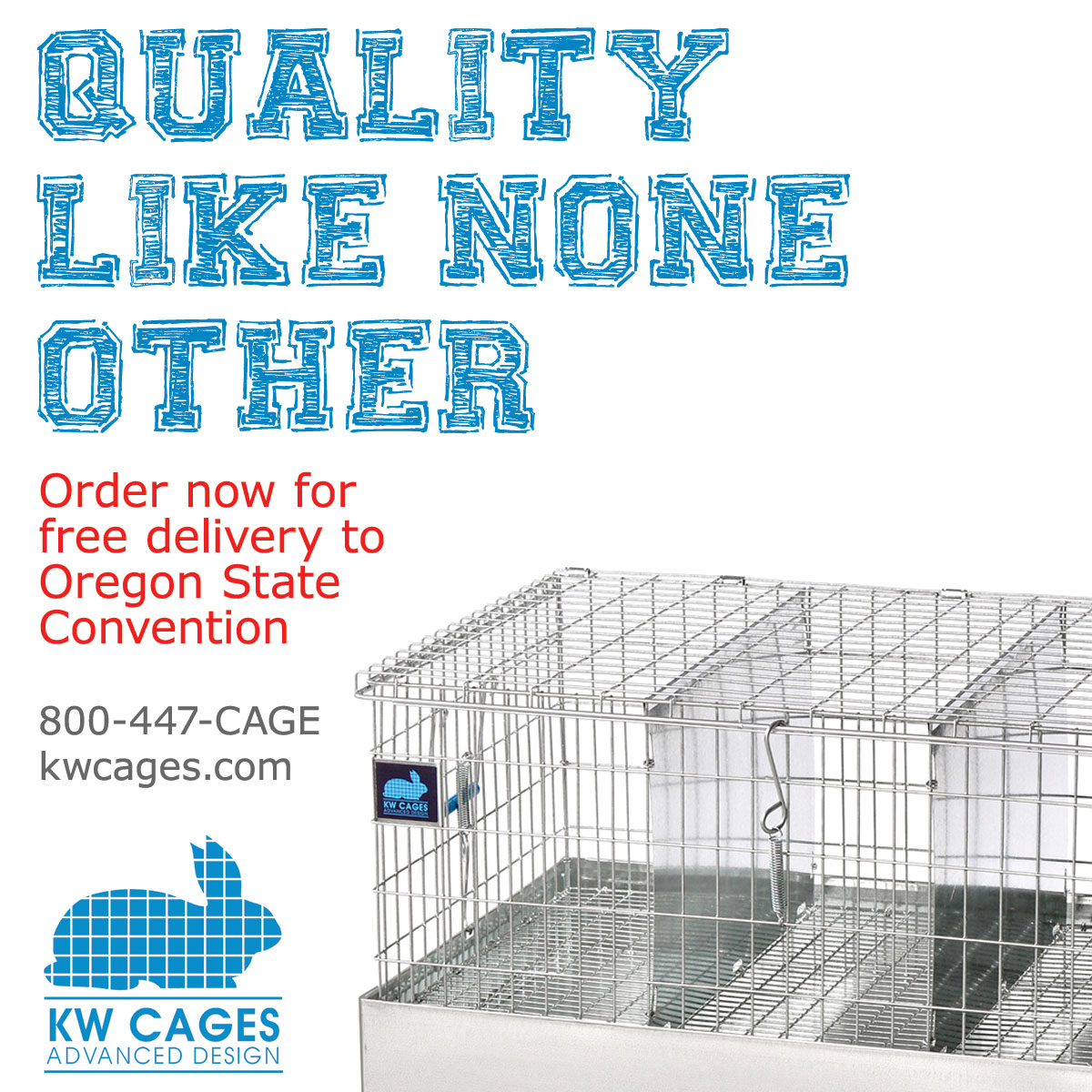 KW Cages
