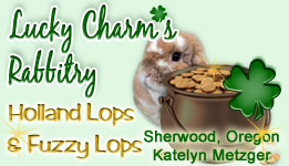 Lucky Charms Lops